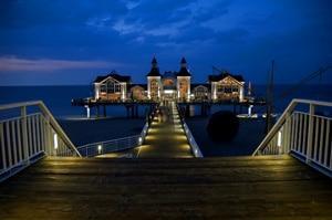 Sellin Seebrücke Rügen